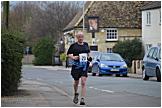 Cambridge Boundary Run