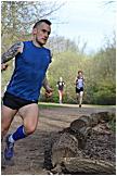 Cambridge Park Run